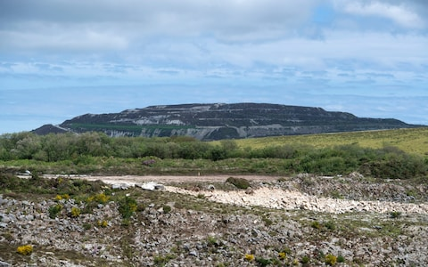 Cornish Lithium has found substantial deposits of the metal at a former china clay mine at Trelavour